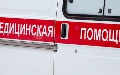 Семь человек пострадали в ДТП с автобусом под Пермью