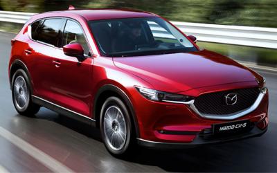 За что любят Mazda CX-5: краткий обзор главных отличий