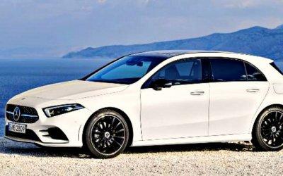 Mercedes-Benz: грядёт очередная новинка