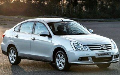 ВРоссии подорожали три модели Nissan
