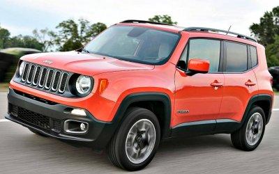 ВРоссии опять подорожали автомобили: наэтот раз— Jeep