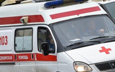 Три человека пострадали в ДТП в Новочеркасске