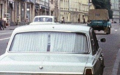 Тюнинг советских автомобилей