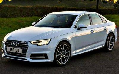 ВРоссии объявлен отзыв Audi