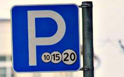 ВМоскве появятся уменьшенные дорожные знаки