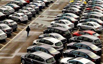 Российский автомобильный рынок вырос на13%