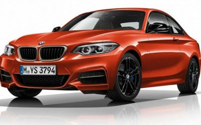 BMW расширяет список опций для ряда своих моделей