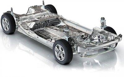 Datsun создаст для России кроссовер на платформе B0