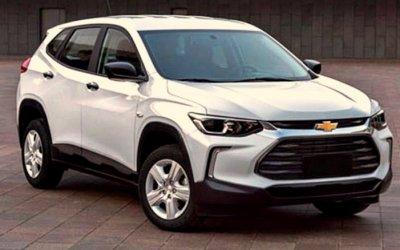 Министерство промышленности Китая рассекретило обновлённый Chevrolet Tracker