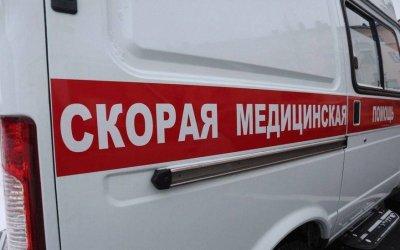 Двое детей пострадали в ДТП под Кингисеппом