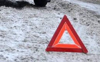Мужчина погиб в ДТП в грузовиком в Карелии