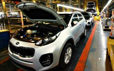 «Автотор» готовится кначалу производства нового автомобиля