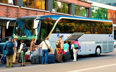 BlaBlaCar запускает вРоссии сервис для автобусов