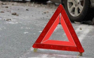 Водитель и пассажир иномарки погибли в ДТП с фурой в Рязанской области