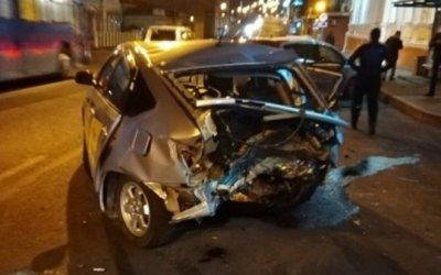 Во Владивостоке по вине пьяного водителя в ДТП погиб человек