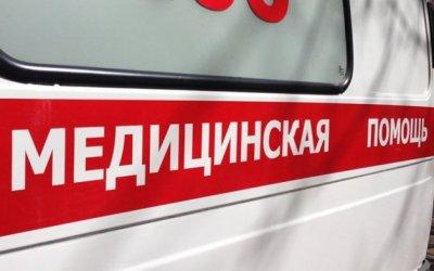 19-летняя девушка пострадала в ДТП в Волжском