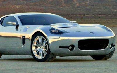 Концепт-кар Ford Shelby GR-1 пойдёт впроизводство