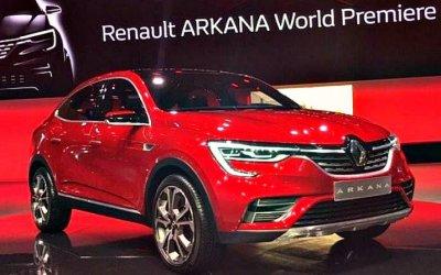 Renault собирается увеличить присутствие вРоссии