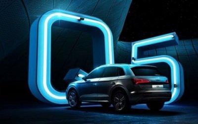 Qпить Audi – легко в Ауди Центре Север