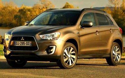 Mitsubishi: взвинчены цены навсе модели