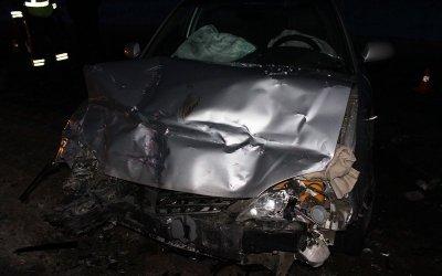Пожилой мужчина погиб в ДТП в Увельском районе
