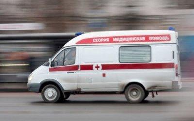 В Петрозаводске иномарка сбила ребенка