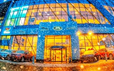 Компания «АВИЛОН» Jaguar Land Rover стремительно возвращается в лидеры рынка