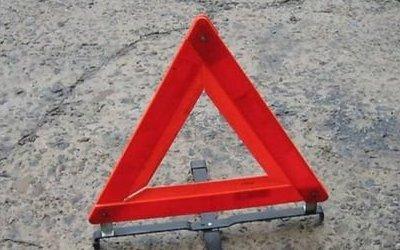 В ДТП с КамАЗом в Дагестане погиб человек