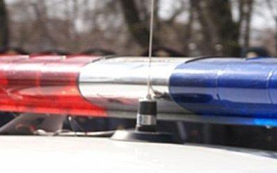 В Великом Новгороде водитель сбил пешехода на переходе и скрылся