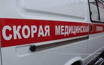 «Газель» с детьми попала в ДТП во Владимире