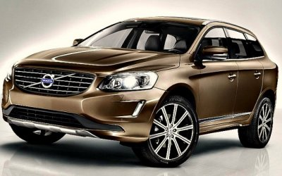 Volvo отзывает более 200000 автомобилей