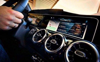 Mercedes-Benz: опции можно добавить после покупки