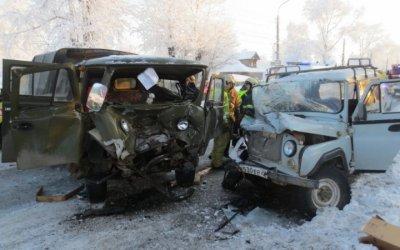 Четыре человека пострадали в ДТП на Ленинградском проспекте в Архангельске