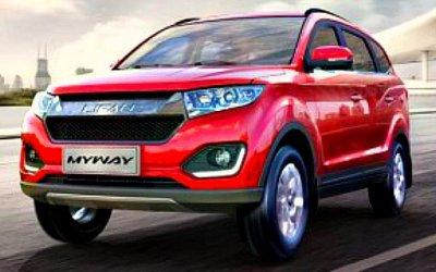 ВРоссии растут продажи китайских автомобилей