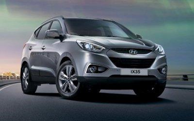 Возраст – не помеха: выгодный сервис для Hyundai SANTA FE и IX35 старше трех лет