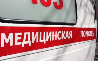 В Ростовской области иномарка сбила женщину с ребенком
