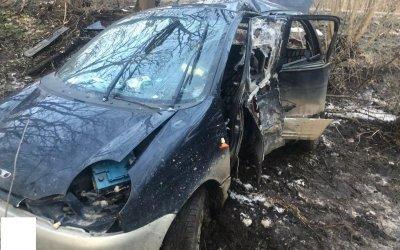 Женщина-водитель погибла в ДТП на Ставрополье