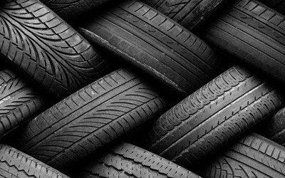 RFID-метки для автомобильных шин станут обязательными, из-за чего цена на них вырастет