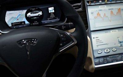 В Швеции могут запретить продажи Tesla - боятся самостоятельных обновлений ПО