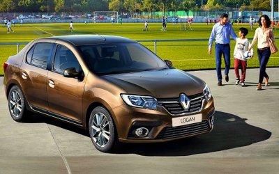 В России объявлен отзыв двух моделей Renault