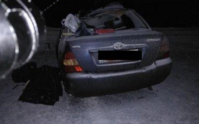 Два молодых человека погибли в ДТП на трассе «Кола»