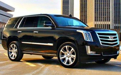 Cadillac поднял российские цены