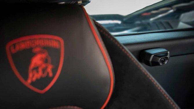 Lamborghini Huracan Evo 13