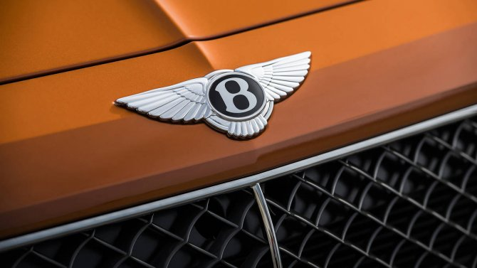 Bentley Bentayga Speed 10