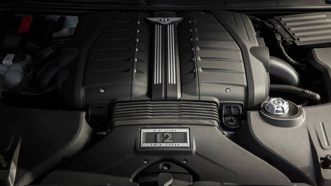 Bentley Bentayga Speed 15