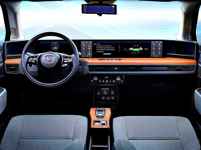 Т хонда 3