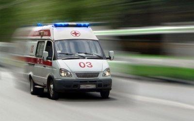 7-летний мальчик пострадал в ДТП в Кузнецке