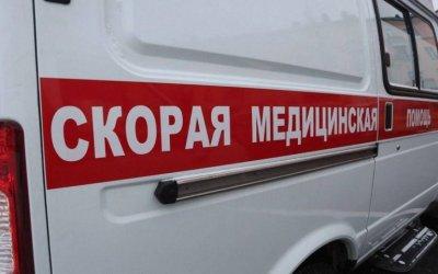 Четыре человека пострадали в ДТП с КамАЗом вВоскресенском районе