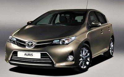 ВРоссии объявлен массовый отзыв автомобилей Toyota иLexus
