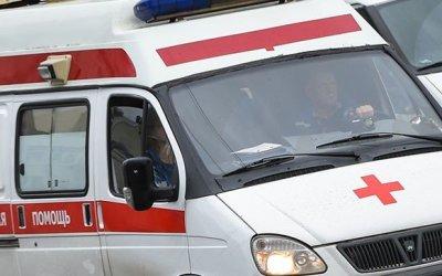 78-летняя женщина пострадала в ДТП в Волгограде